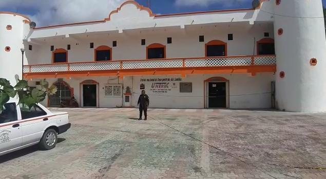 Asaltan Untrac de Tulum y se llevan 150 mil pesos