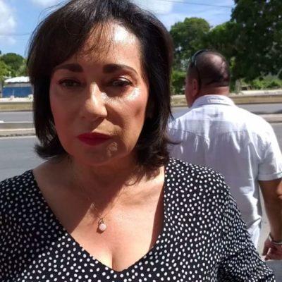 Quintana Roo preparado para la reforma laboral: Catalina Portillo