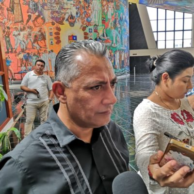 No descartan dictaminar mañana solicitud de juicio político contra Otoniel Segovia