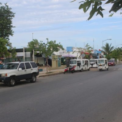Plan de movilidad de Solidaridad incluye reordenamiento del transporte público y cambios en Villas del Sol