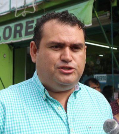 """""""Morena va a ser una bancada responsable, que viene a construir a Quintana Roo"""", afirma Edgar Gasca"""