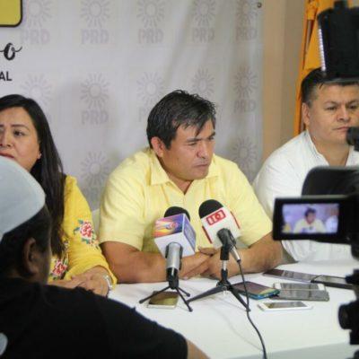 Rompeolas: El triste final del PRD en el 'Curvato de Punta Estrella'