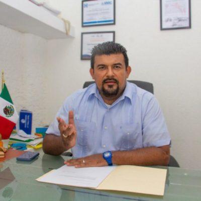 Pide Faustino Uicab que se revise el cumplimiento del convenio de colaboración entre BJ e Isla Mujeres antes de construir más celdas en el relleno sanitario