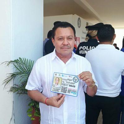Taxis y vans tendrán incremento de pasaje del 30% en Playa del Carmen la próxima semana, anuncia Rubén Aguilar
