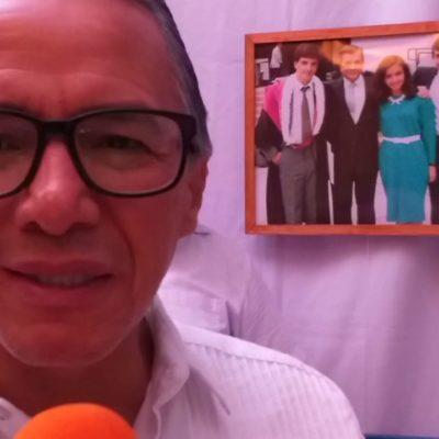 Contratará Fiscalía a 100 personas para abatir rezago, confirma Oscar Montes de Oca