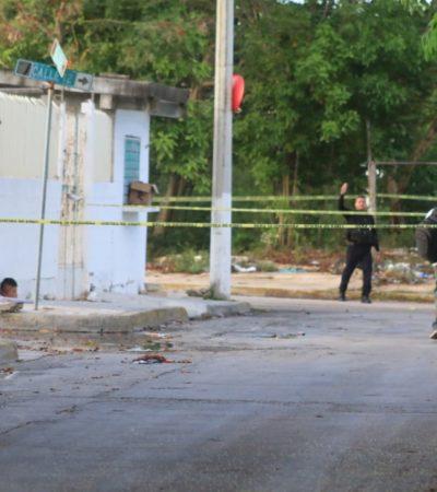 """""""TIENES 24 HORAS…"""": Dejan cabeza humana con narcomensaje contra alcaide en las inmediaciones de la cárcel de Cancún"""