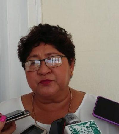 Baja recaudación provoca que municipios soliciten adelanto de participaciones para el pago de nóminas, afirma Yohanet Torres