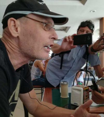 La asociación Vida Positiva pide más personal médico para la atención a personas con VIH en Playa del Carmen
