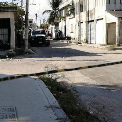 TENÍA TRES DÍAS SIN IR A TRABAJAR Y UNA COMPAÑERA LO FUE A BUSCAR: Hallan cuerpo en estado de descomposición en domicilio de la SM 71 de Cancún