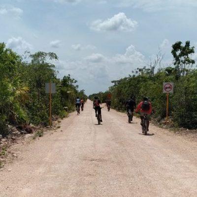 Abre la Fiscalía carpeta de investigación por la desaparición de dos ciclistas en Cancún