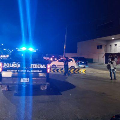 ATAQUE INCENDIARIO CONTRA EMPRESA DE AMBULANCIAS: Dañan tres unidades del grupo 'Life' con bombas molotov en Cancún; no hay heridos ni detenidos