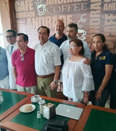 Anuncia Club Rotario que niños con labio y paladar hendido serán operados en Playa del Carmen