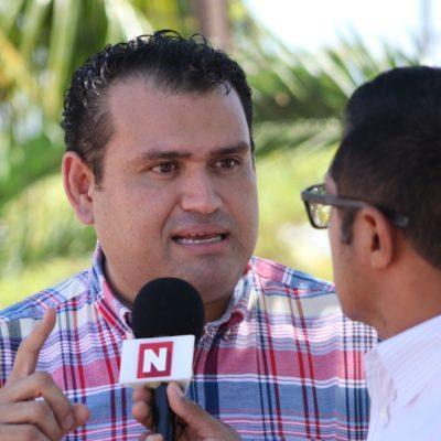 Edgar Gasca, el nuevo diputado morenista que cuando Borge le aprobó el paquete de impunidad, critica hoy la falta de transparencia en el uso de los recursos públicos en el Congreso