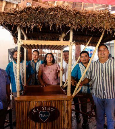 Realizarán Primer Festival del Comercio Tulum 2019