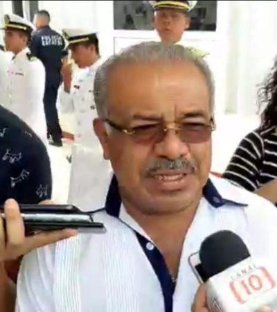 ATORADOS POR LA 4T: En espera la aprobación de recursos Federales para Obras en Quintana Roo