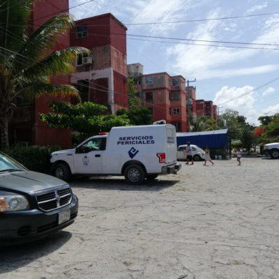 Se suicida una mujer en el fraccionamiento Corales de Cancún después de dos días de depresión por, al parecer, la muerte de su perrito