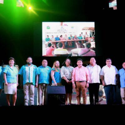 Primer Festival de Comercio impulsa la economía y mejora la imagen urbana de Tulum