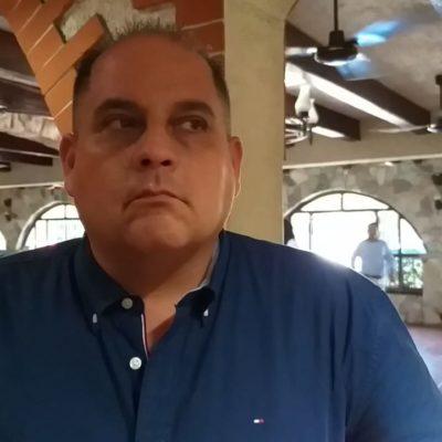 Prefiere el gobernador Carlos Joaquín no definir su afiliación partidista y continuar como ciudadano: Juan Carlos Pallares