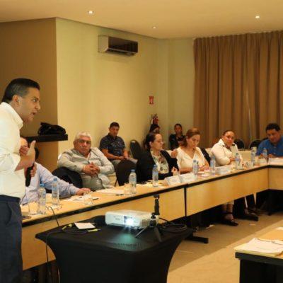 Realiza PAN Quintana Roo reunión plenaria