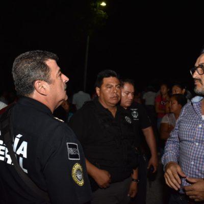 LEVANTAN BLOQUEO CARRETERO EN EL SUR DE QR: Fiscalía determina remover a personal operativo mientras se investiga el asesinato de una mujer en la comunidad de Nicolás Bravo