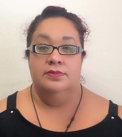 Exhorta la regidora Verónica Gallardo a Laura Beristain a nombrar un titular apto para investigar el caso Redesol