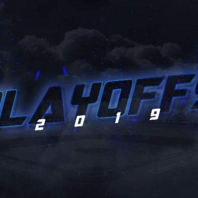 Playoffs en Cancún este viernes 6 y sábado 7 de septiembre