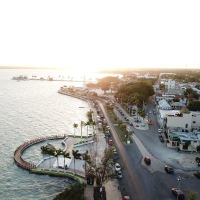 Prestadores de servicios turísticos demandan un plan de tratamiento de aguas residuales en la zona lagunar de QR