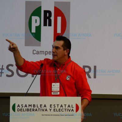 Realiza 'Alito' Moreno segunda gira por Quintana Roo