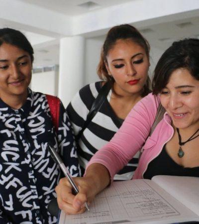 Revelan 'padrón fantasma' de beneficiarios y empresas en Jóvenes Construyendo el Futuro