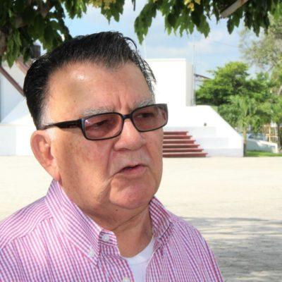 El recorte de delegaciones federales se dará 'hasta nuevo aviso', dice Arturo Abreu
