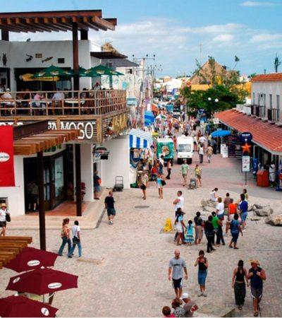 Preocupa al sector empresarial y cultural que remodelación de la Quinta Avenida afecte al turismo y que lugares emblemáticos no sean respetados