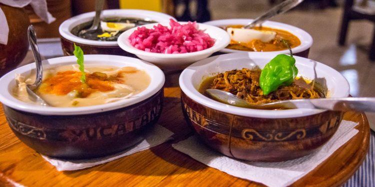Mérida se reafirma como el destino turístico gastronómico de Yucatán