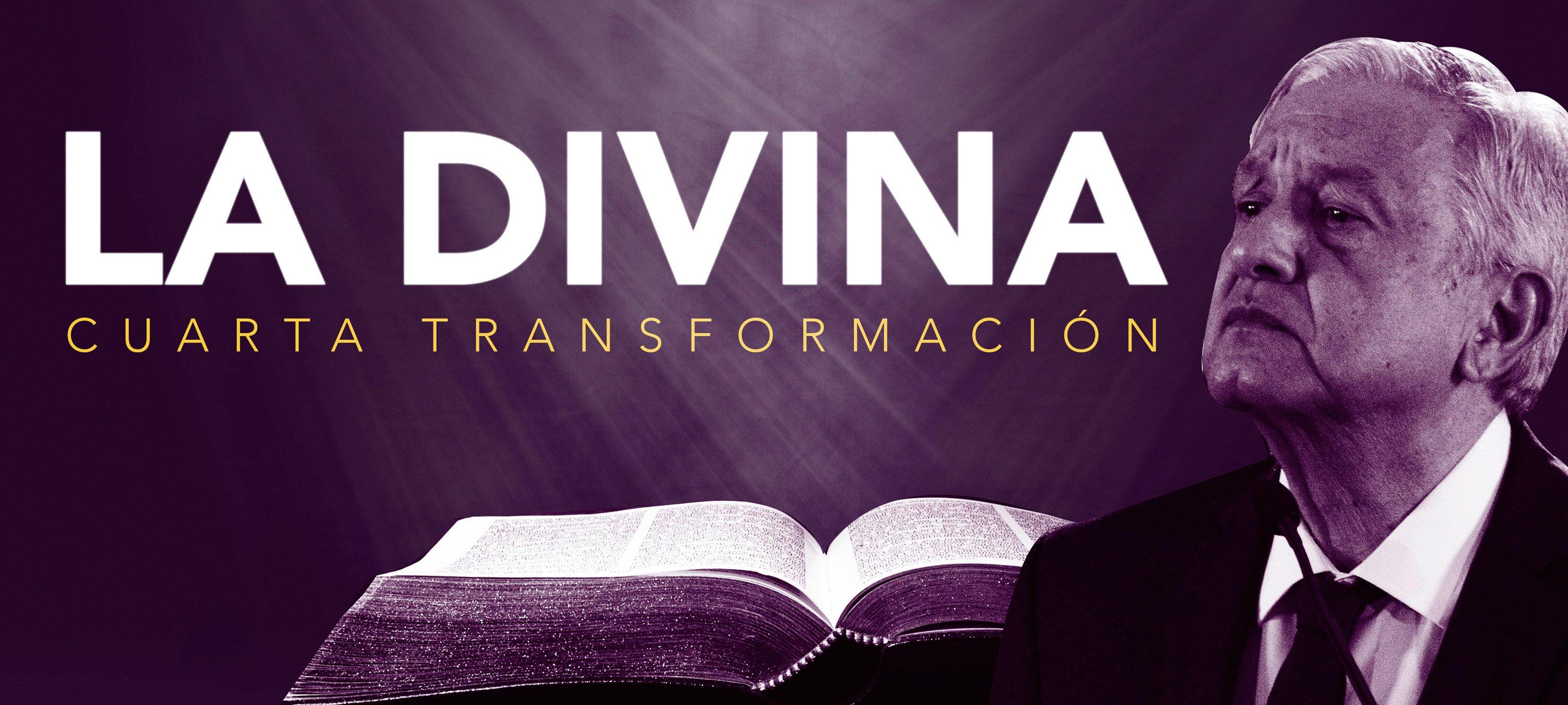 ESPECIAL | LA 'DIVINA' CUARTA TRANSFORMACIÓN: AMLO y el poderoso grupo cristiano que desde EU busca aliados para gobernar con la Biblia
