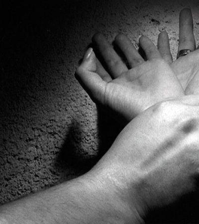 En Quintana Roo, solo uno de cada tres delitos sexuales logra tener denuncia e investigación