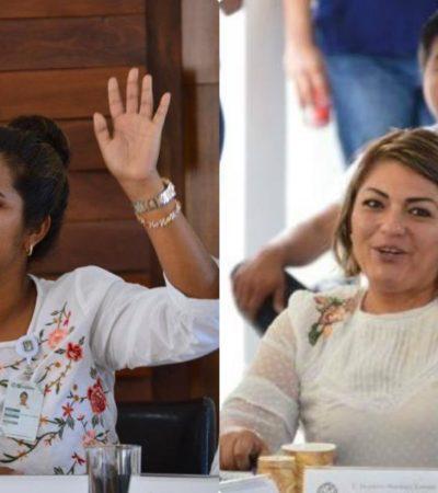 Rompeolas: Se repite el caso de los 'Heydens' en Solidaridad