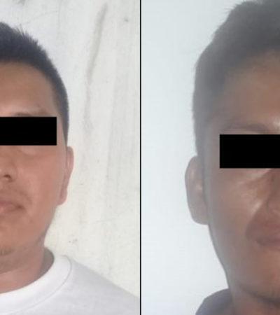Detienen a dos hombres por el presunto asesinato de la ambientalista Nora López en Palenque