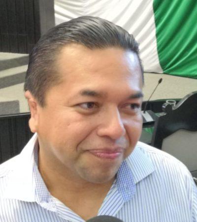 Diputados dejan pendiente el juicio político contra Juan Pablo Guillermo y otros procedimientos, admite Emiliano Ramos