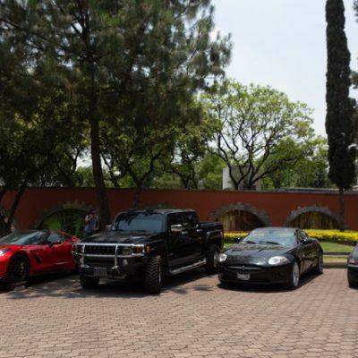 Subasta el 'Instituto para Devolver al Pueblo lo Robado' dos terrenos en Quintana Roo y obtiene 6.7 mdp