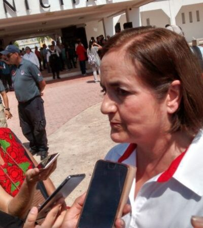 Cruz Roja se deslinda de muerte de hombre por falta de ambulancia en Playa del Carmen