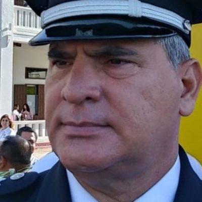 """Policía Federal confirma sellamiento de la Península de Yucatán para evitar el """"efecto cucaracha"""" ante combate a la delincuencia organizada en el país"""