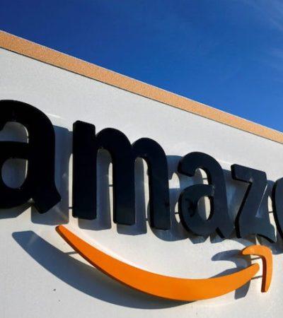 Niega AMLO que se vayan a cobrar impuestos a plataformas de internet como Amazon, Uber o Airbnb, aunque en la Cámara de Diputados avanza propuesta