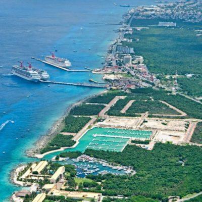Anuncia Fonatur rescate de marinas en el Caribe Mexicano para detonar su potencial turístico
