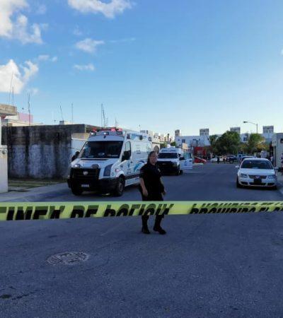DRAMA FAMILIAR EN PLAYA | DOS MUERTOS POR ABUSO A UNA MENOR: Una pareja aparece muerta en Las Palmas y una menor de 16 años dice que su padrastro la violó poco antes