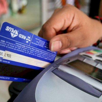 Falla en 'data center' genera caos en el uso de tarjetas en México