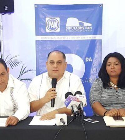 PAN inicia el proceso de renovación de los comités directivos municipales en el estado