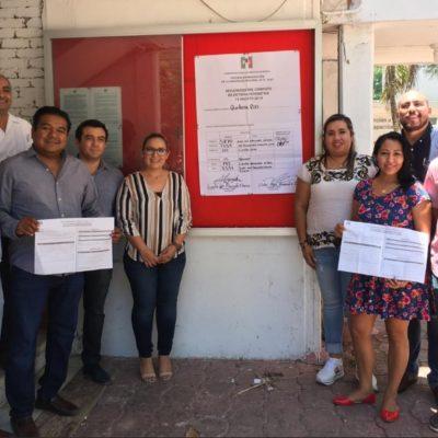 Alejandro Moreno Cárdenas encabeza los resultados de la elección interna del PRI en QR con más de siete mil votos