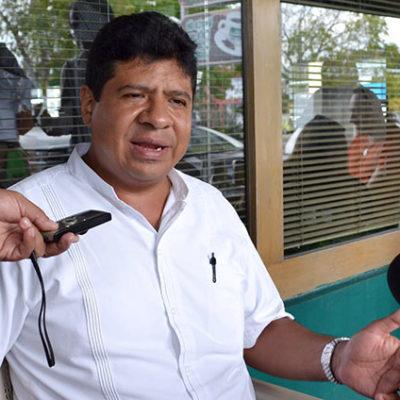 Afirma Rafael Quintanar que ya se definió el nombre del próximo candidato a gobernador de QR por Morena