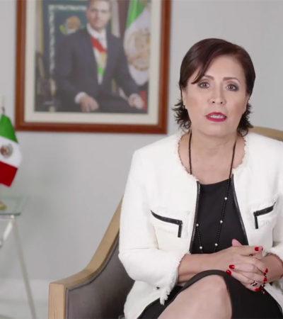 LA ESTAFA MAESTRA: Hasta 60 ex funcionarios al mando de Robles participaron en el desvío de recursos