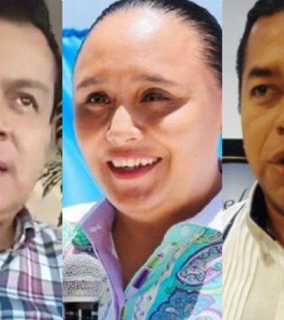 Para la nueva  Secretaría General del Congreso del estado suenan Arturo Castro, Emiliano Ramos y ¡¡¡Cristina Torres!!!