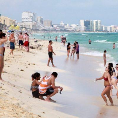 ALISTAN PROGRAMA DE LEALTAD PARA TURISTAS REPETITIVOS: Uno de cada cuatro estadounidenses han visitado el Caribe mexicano más de cinco ocasiones